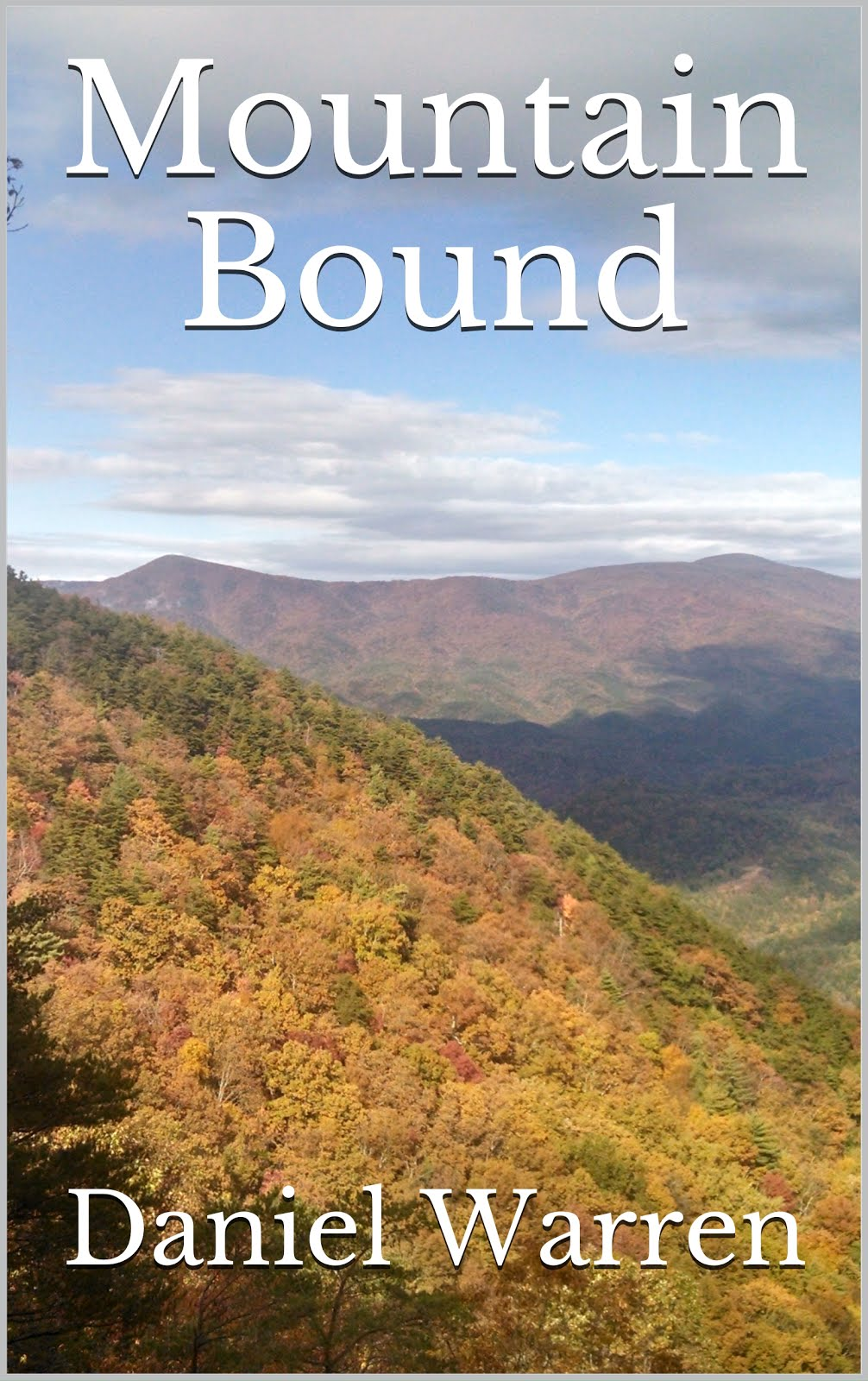 Mountain Bound Poems