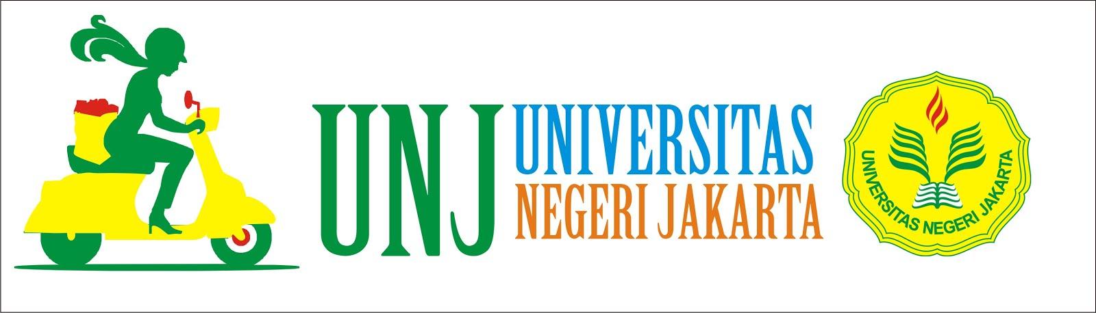 Logo UNJ Unik