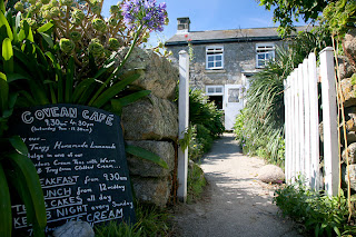 Covean cafe