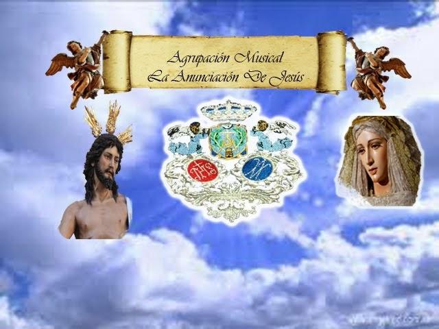 A.M. LA ANUNCIACION DE JESUS RESUCITADO