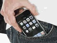 tips meletakkan ponsel yang aman