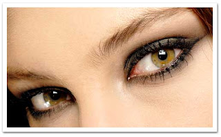 Healthy eyes tips