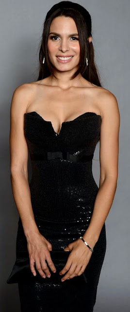 Nadine Velazquez en 2012 NCLR ALMA Awards