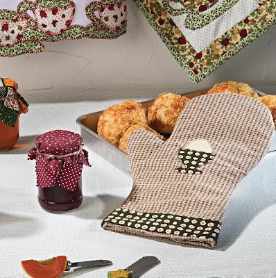Manualidades para la cocina - Manualidades y bricolaje para el hogar ...