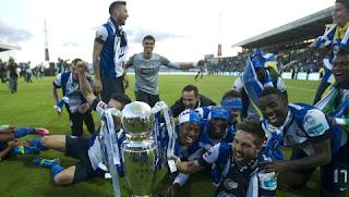campeão liga son sagres 2012/2013