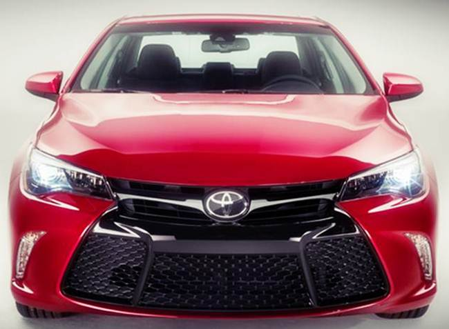 2018 camry redesign interior camry release. Black Bedroom Furniture Sets. Home Design Ideas