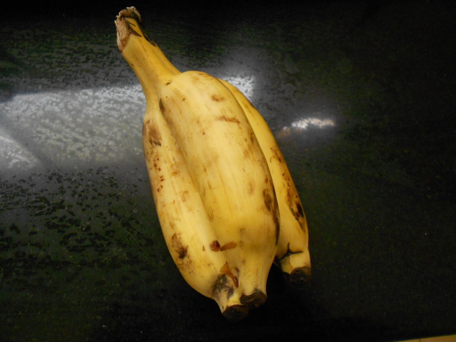 Who is useful banana bath 48