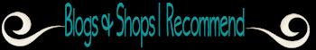 Blogs&shops