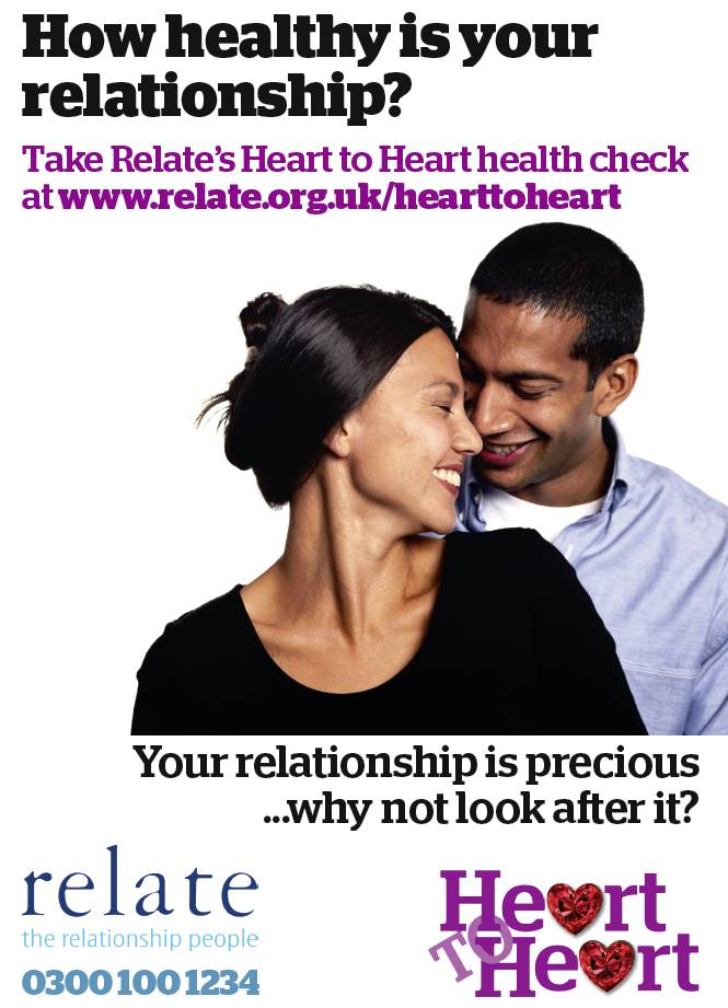 Heart to Heart Health Check
