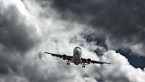 tenerife vuelo: