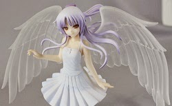 ANGEL BEATS! KANADE TACHIBANA TENSH