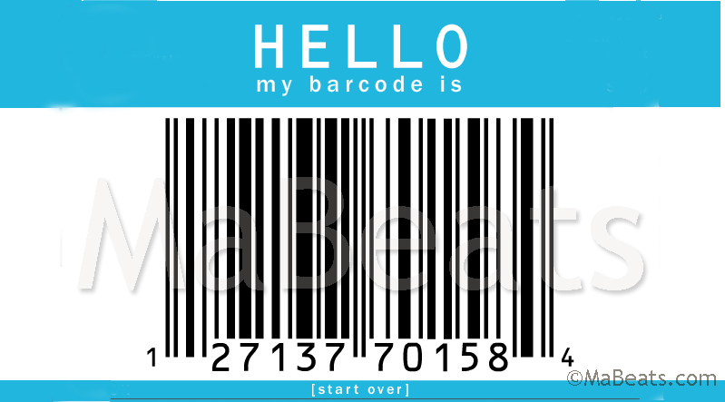 Bar Code Yourself