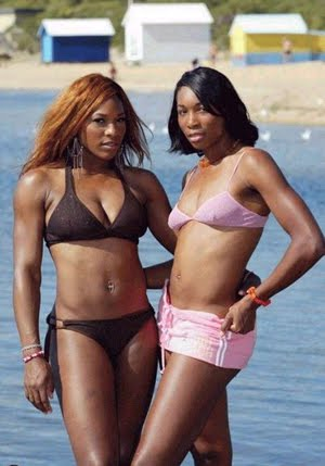 Williams Sisters Tennis Photos http://521entertainmentworld.blogspot.com/2011/06/female-tennis-players-hot-photos.html