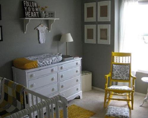D coration chambre b b mixte b b et d coration for Chambre de bebe mixte