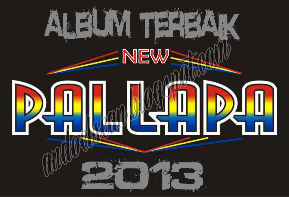 Album terbaik Om New Pallapa September 2013