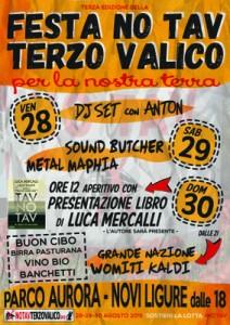 http://www.notavterzovalico.info/2015/08/14/28-29-e-30-agosto-festa-no-tav-di-novi-questanno-anche-luca-mercalli-al-parco-aurora/#77431434