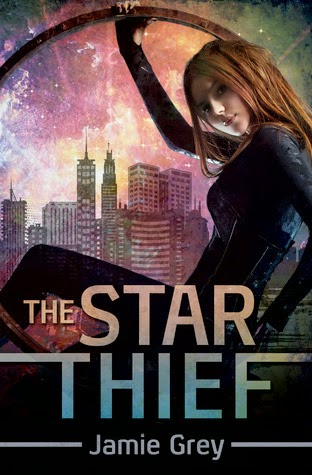 The Star Thief cover