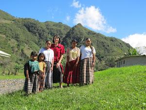 Sisters in Seritquiche