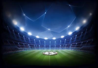 Hasil Lengkap Liga Champions Kamis 4 Oktober 2012