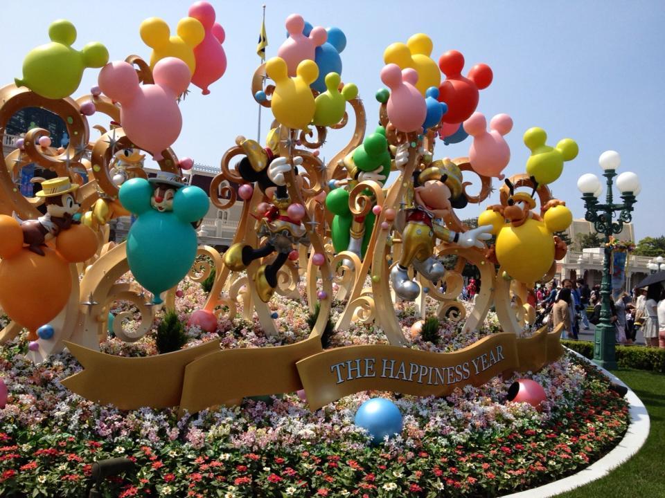 Birthday At Disneyland 182739_4920377815799_401558268 ...