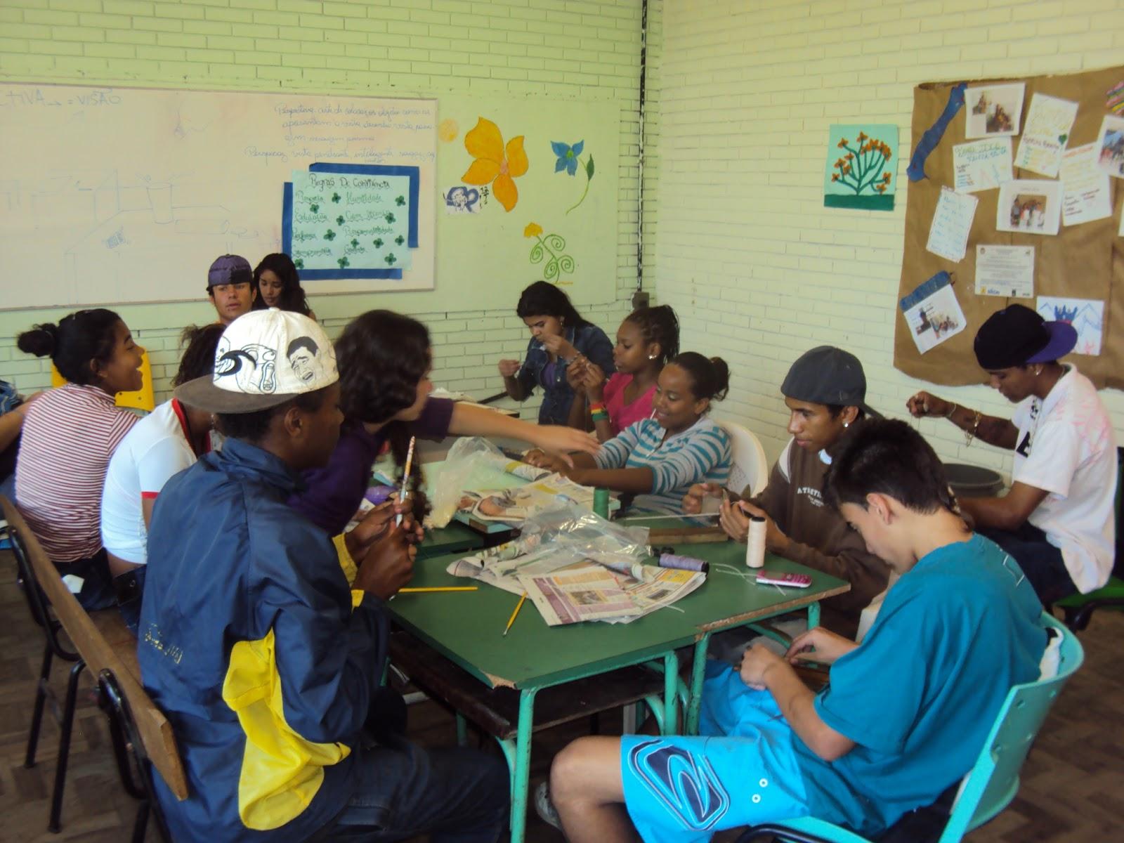 Adesivos De Parede Quarto Infantil Feminino ~ Projovem Adolescente Restinga Extremo Sul Amurt Amurtel Porto Alegre FASC Atividade de