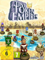 Tiny Token Empires &#8211; PS3