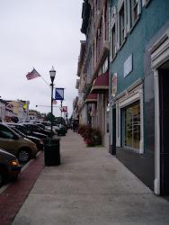 Main Street - Georgetown, KY