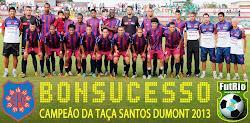 Série B 2013 - 1º Turno.