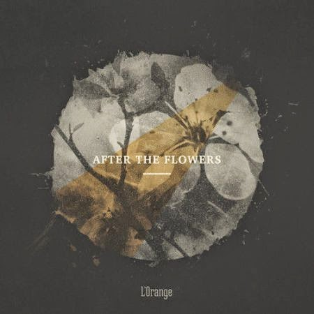 L'Orange ft. Red Pill – Entering The Silence Lyrics