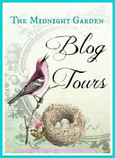 The Midnight Garden Blog Tours