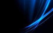 Imagens de Fundo: Imagem de FundoAbstrato, riscas azuis em fundo preto (abstrato riscas azuis em fundo preto imagens imagem de fundo wallpaper para pc computador tela gratis ambiente de trabalho)