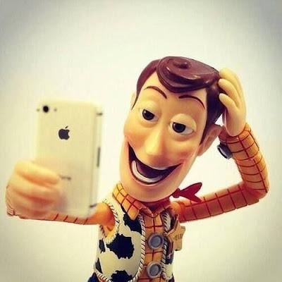 Apa Itu Selfie