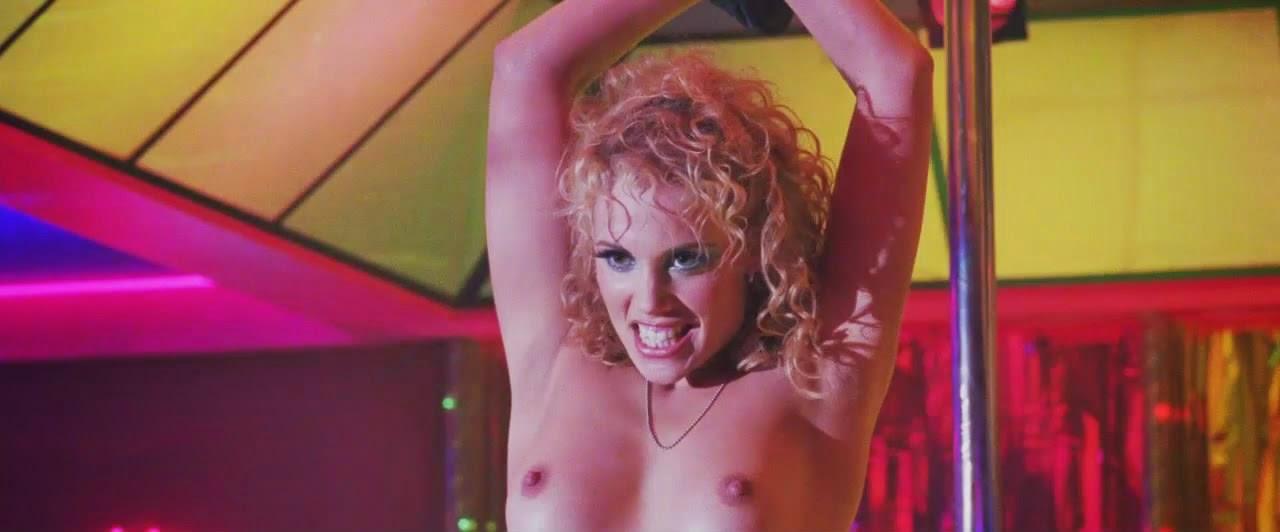 Elizabeth Berkley Showgirls