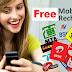 free online mobile recharge trick अपना मोबाइल नंबर फ्री में रीचार्ज करें