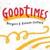 GoodTimes Burgers and Custard