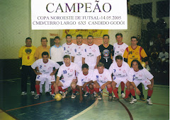 CMD CERRO LARGO 2005