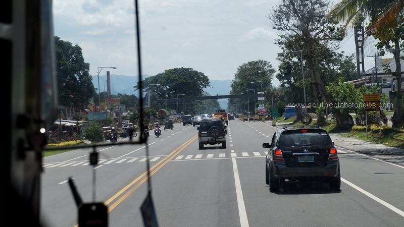 Pedestrian Overpass in Tupi