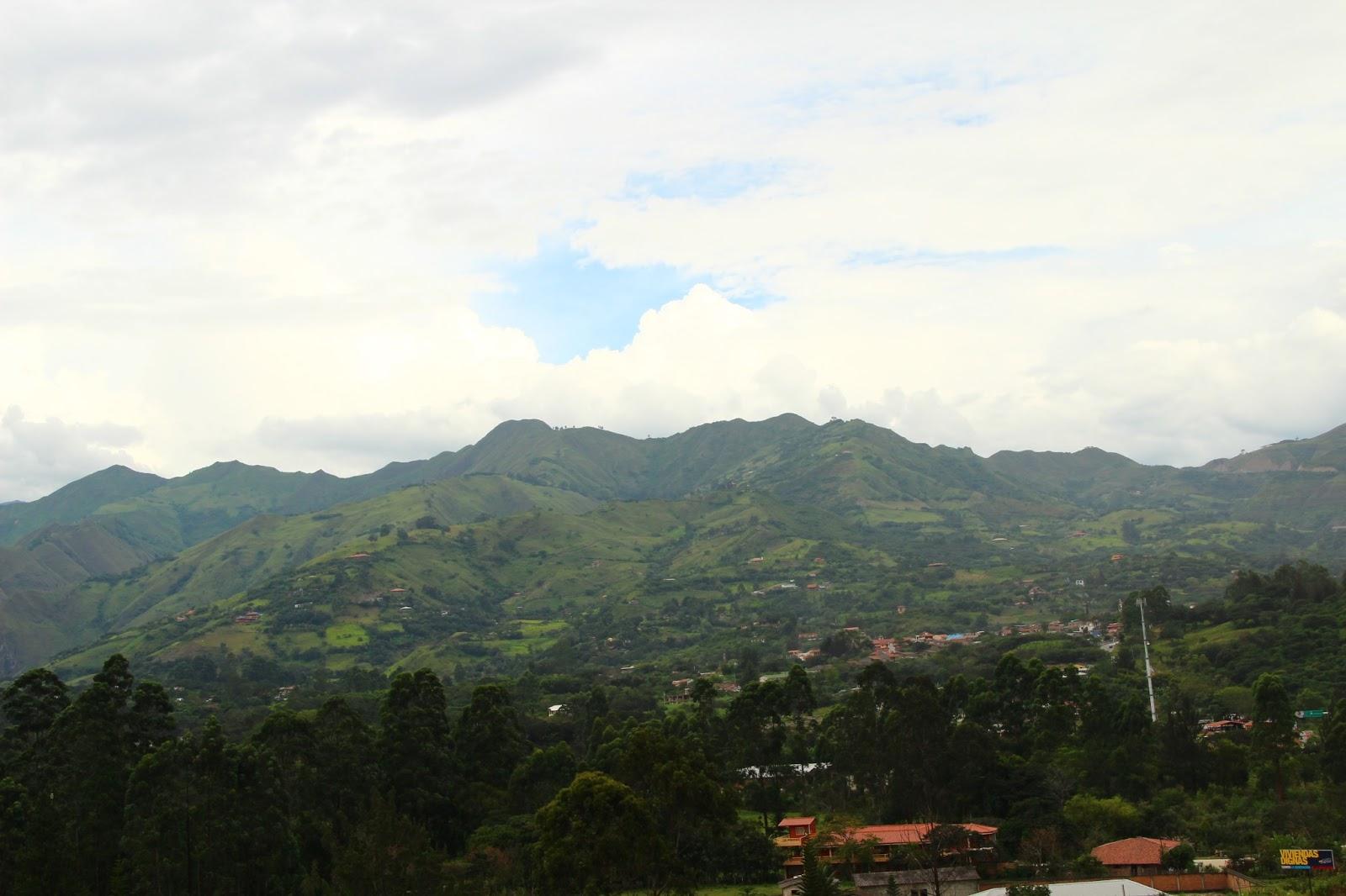 Evelin Volcker Ambato Ecuador
