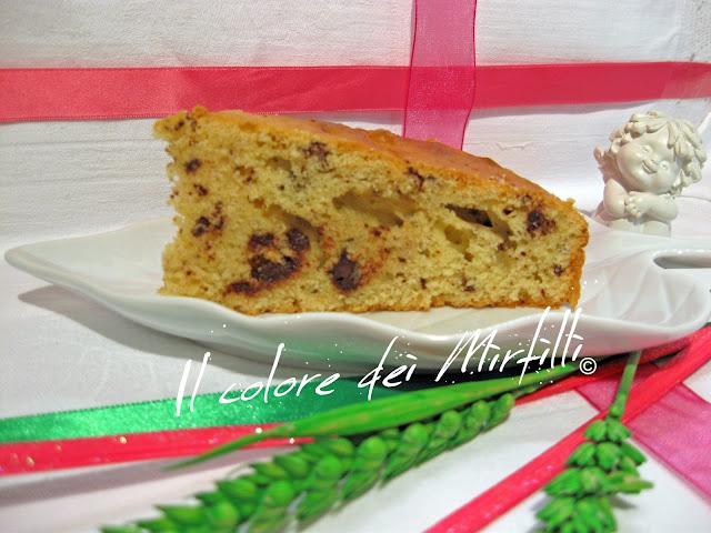 torta kefir al cioccolato, dolci colazione, torta colazione, kefir, torta morbida, torta gocce cioccolato