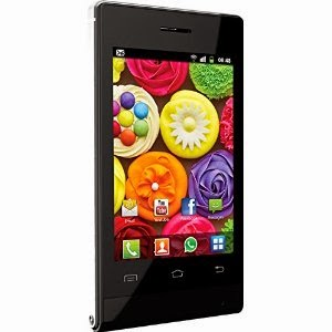 snapdeal: Buy Jivi JSP 20  Android v2.3.5 Gingerbread for at Rs.1699