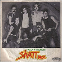 Skatt Bros. - Walk The Night (1979)