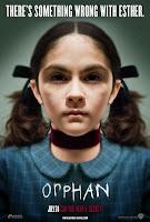 La huérfana (2009)