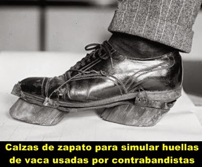 contrabando-zapatos-huella-vaca