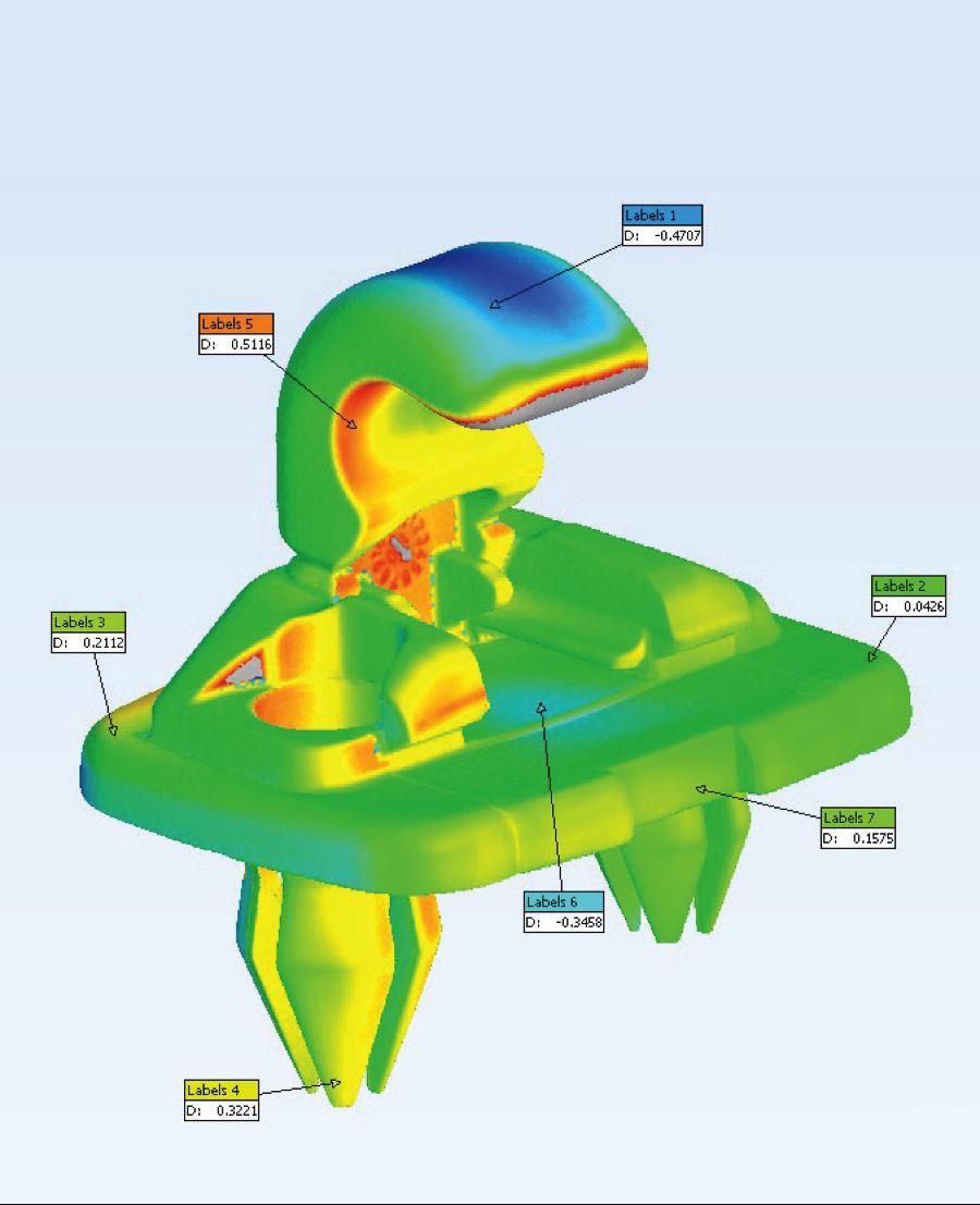 Wenzel America exaCT Desktop CT Industrial Scanning Machine