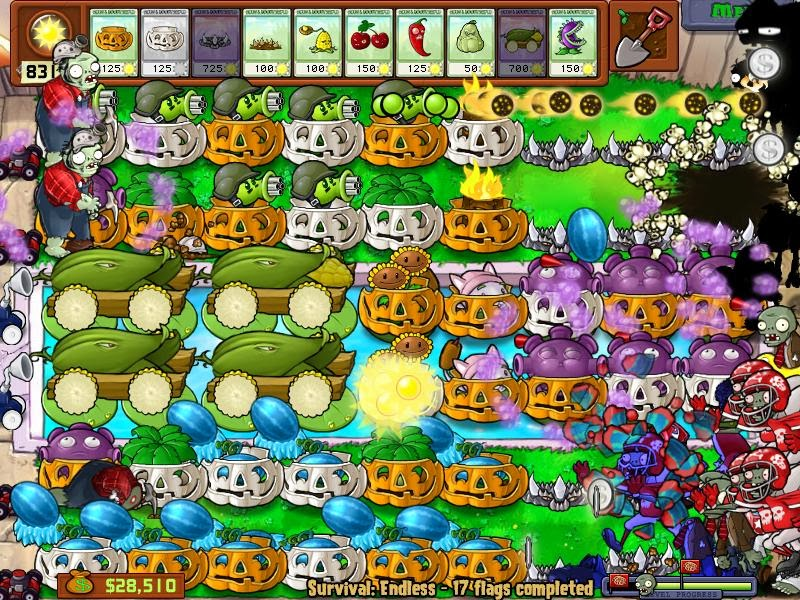 plants vs zombies 2 online free full version