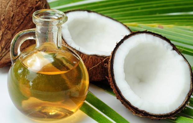 minyak kelapa untuk mengurut penis
