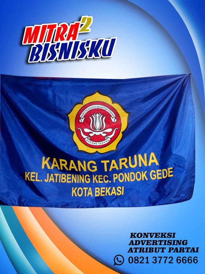 Bendera karang taruna