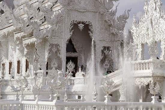 المعبد الأبيض..من أجمل الأبنية في العالم White-temple-thailand-Wat_Rong_Khun-11