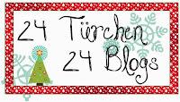 Buchblogger Adventskalender