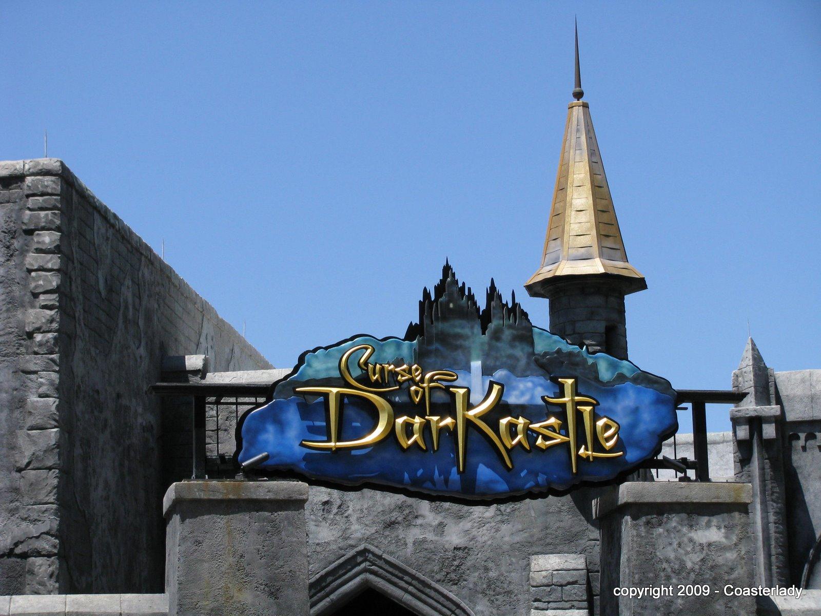 Busch Gardens Williamsburg May Close Curse Of Darkastle